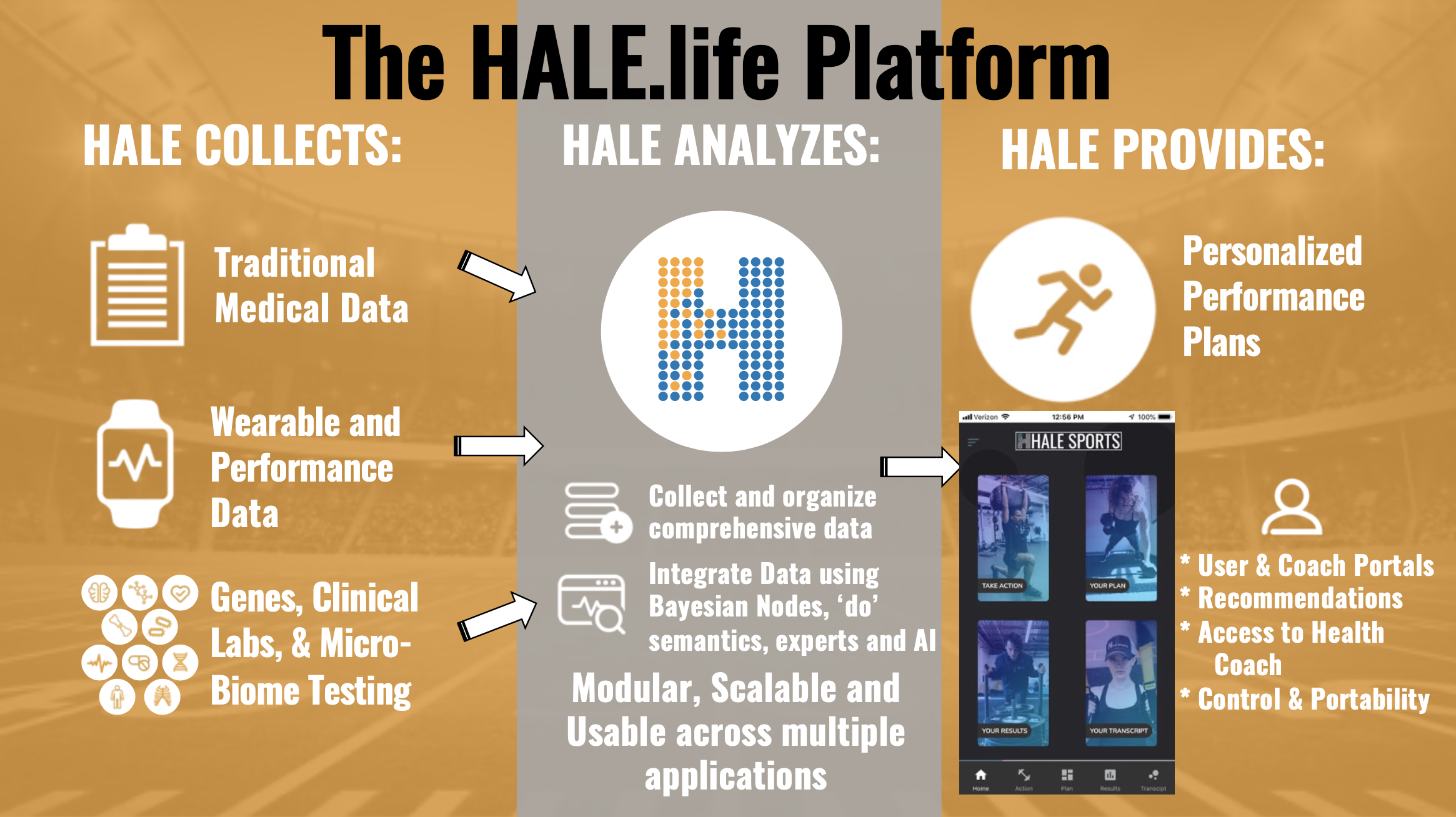 HALE.life Corp